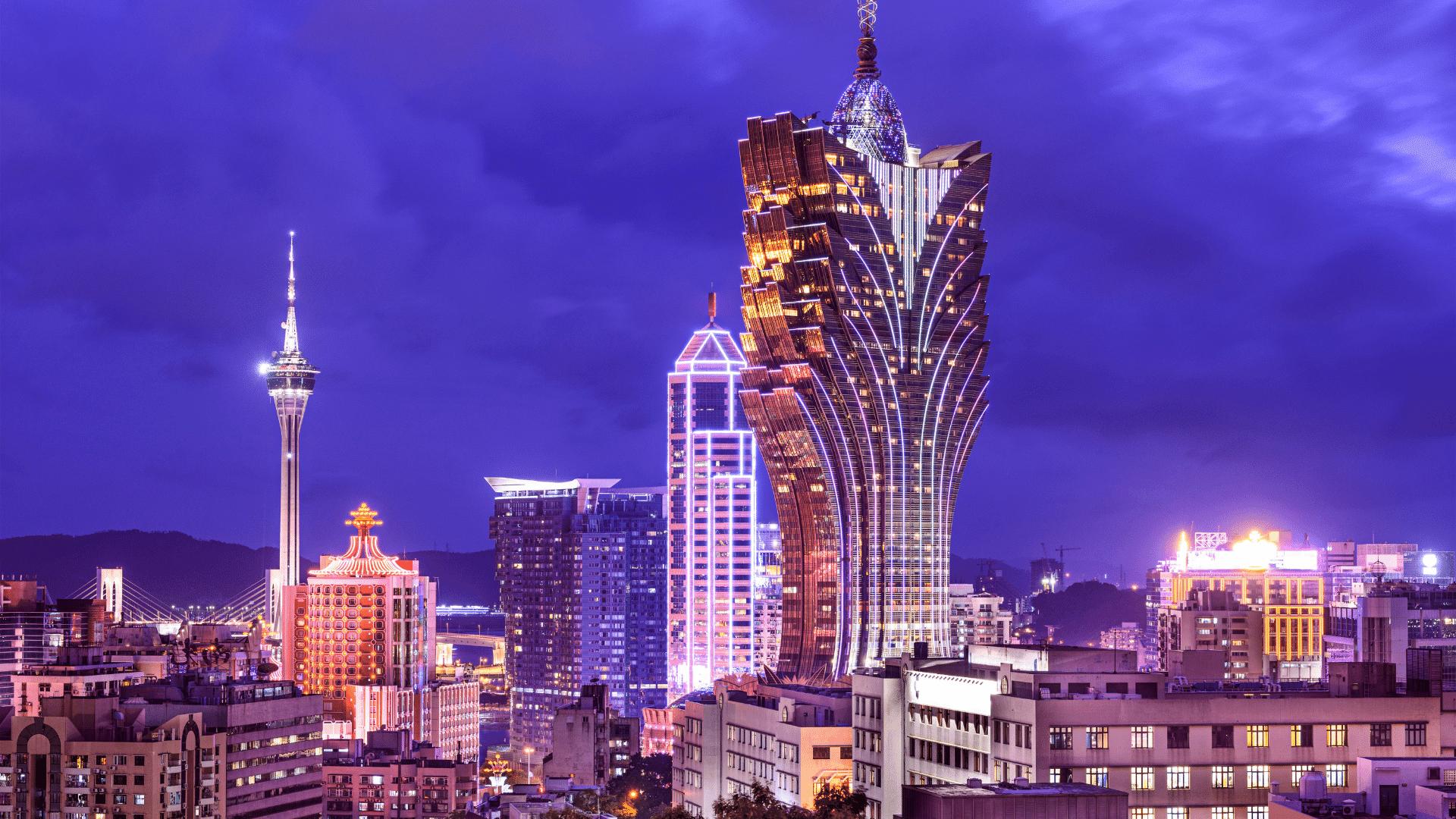 Baccarat: Macau Casinos nya ansikte